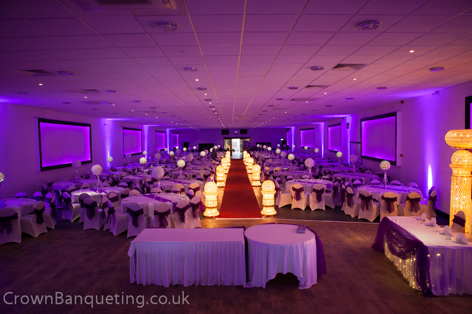 Crown Banqueting Suite