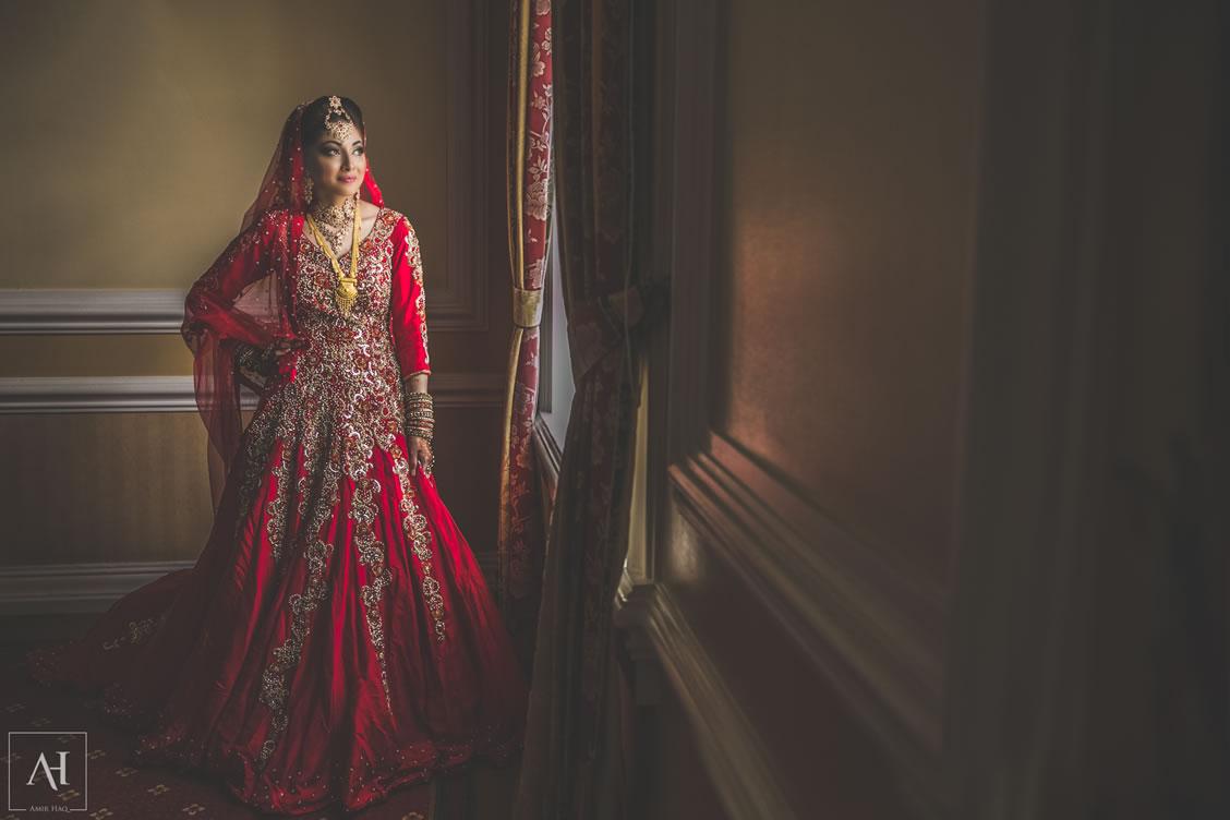Cardif City Hall bride