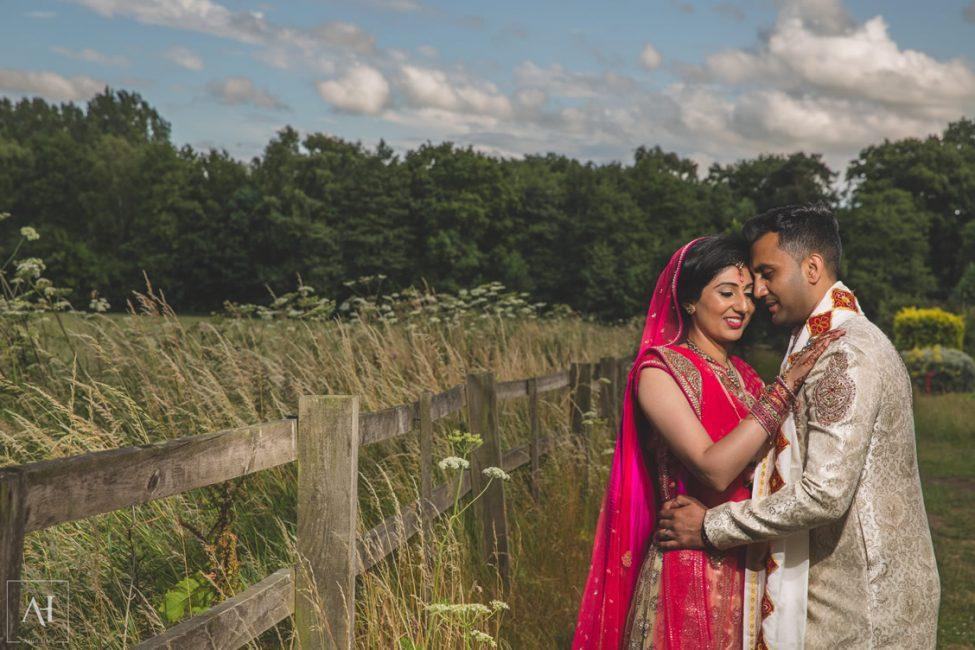 Jay Krishna Hindu Wedding