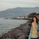 Kunal and Anita pre-wedding shoot in Italy