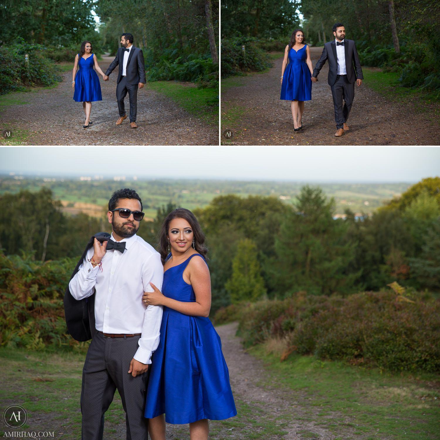 Shivita and Rohit